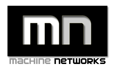 Machine Networks - Uk Web Hosts